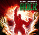 Incredible Hulk Vol 1 600