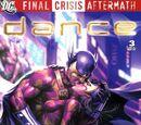 Final Crisis Aftermath: Dance Vol 1 3