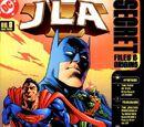 JLA Secret Files and Origins Vol 1 3