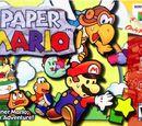 Paper Mario (juego)