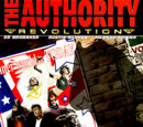 The Authority: Revolution Vol 1 1