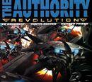 The Authority: Revolution Vol 1 2
