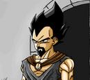 King Vegeta (Universe 10)
