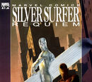 Silver Surfer: Requiem Vol 1 2