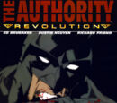 The Authority: Revolution Vol 1 11