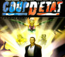 Coup d'État: The Authority Vol 1 1
