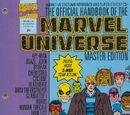 Official Handbook of the Marvel Universe Master Edition Vol 1 24
