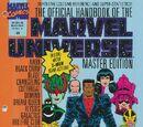 Official Handbook of the Marvel Universe Master Edition Vol 1 28