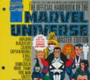 Official Handbook of the Marvel Universe Master Edition Vol 1 34