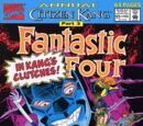 Fantastic Four Annual Vol 1 25