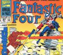Fantastic Four Annual Vol 1 27