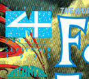 Fantastic Four Unlimited Vol 1 11