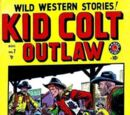 Kid Colt Outlaw Vol 1 7