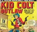 Kid Colt Outlaw Vol 1 11