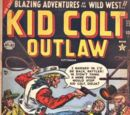 Kid Colt Outlaw Vol 1 22