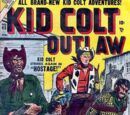 Kid Colt Outlaw Vol 1 45