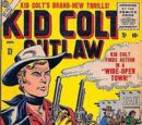Kid Colt Outlaw Vol 1 52