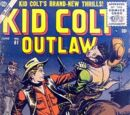 Kid Colt Outlaw Vol 1 61