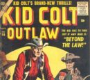 Kid Colt Outlaw Vol 1 66