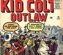 Kid Colt Outlaw Vol 1 91