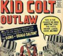 Kid Colt Outlaw Vol 1 97