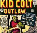 Kid Colt Outlaw Vol 1 107