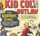 Kid Colt Outlaw Vol 1 115/Images