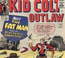 Kid Colt Outlaw Vol 1 117