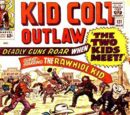 Kid Colt Outlaw Vol 1 121