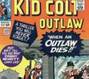 Kid Colt Outlaw Vol 1 122