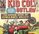 Kid Colt Outlaw Vol 1 129
