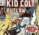 Kid Colt Outlaw Vol 1 150