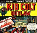 Kid Colt Outlaw Vol 1 182