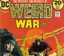 Weird War Tales Vol 1 19