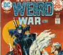 Weird War Tales Vol 1 27