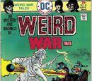Weird War Tales Vol 1 41