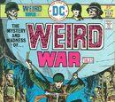 Weird War Tales Vol 1 44
