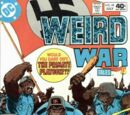 Weird War Tales Vol 1 89