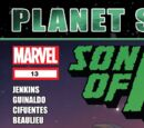 Son of Hulk Vol 1 13