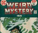 Weird Mystery Tales Vol 1 7