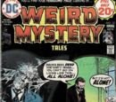 Weird Mystery Tales Vol 1 12