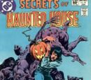 Secrets of Haunted House Vol 1 44