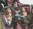 Arnold Coltrane (Earth-616)
