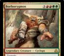 Borborygmos