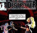 Destroyer Vol 1 9/Images
