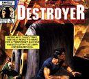 Destroyer Vol 1 5/Images