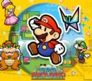 Super Paper Mario