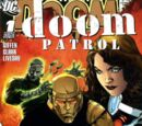 Doom Patrol Vol 5 1