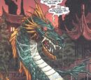 Yao (Dragon) (Earth-616)