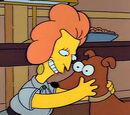 Bart's Dog Gets an F